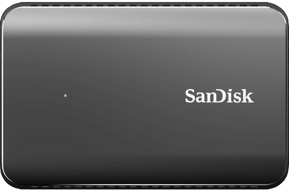 SanDisk SSD Portable Extreme 900 480Gb USB 3.1 (850MB/S)