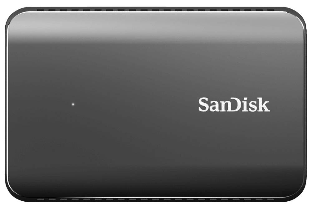 SanDisk SSD Portable Extreme 900 960Gb USB 3.1 (850MB/S)
