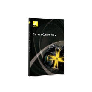 Nikon Logiciel Camera Control Pro 2 Reflex