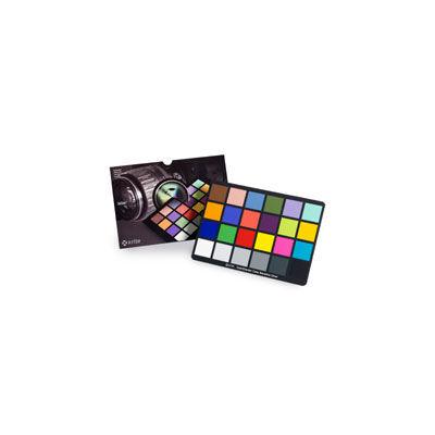 X-RITE Color Checker