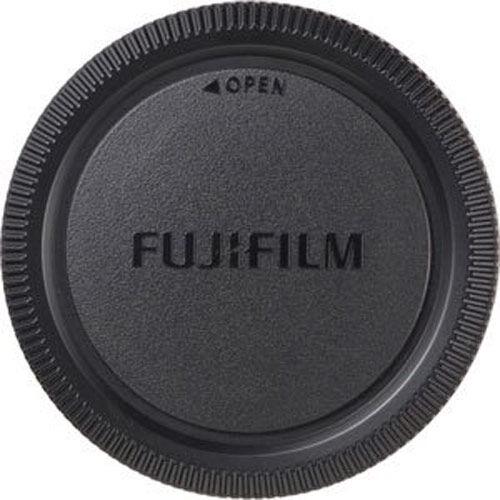 Fujifilm Bouchon de Boitier Monture X
