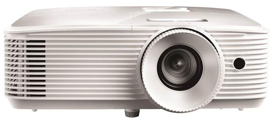 Optoma Vidéoprojecteur HD29HLV FHD 4500 Ansi Lumens