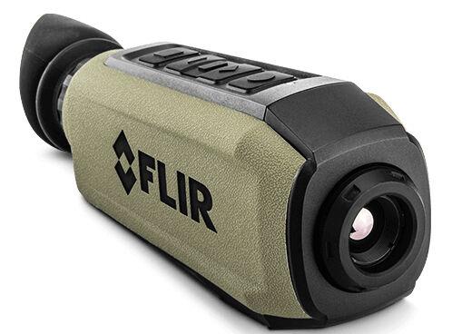 FLIR Monoculaire à Imagerie Thermique SCION OTM236