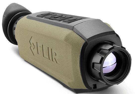 FLIR Monoculaire à Imagerie Thermique SCION OTM366