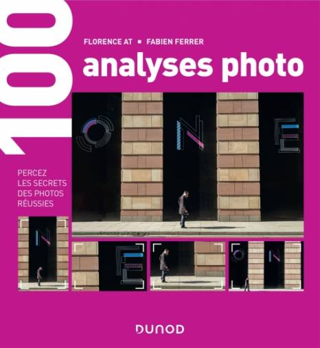 DUNOD 100 Analyses d'Image