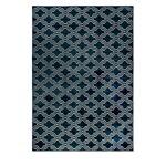 Feike - Tapis à motifs 160x230cm - Couleur - Bleu foncé Letapis Feikeest... par LeGuide.com Publicité