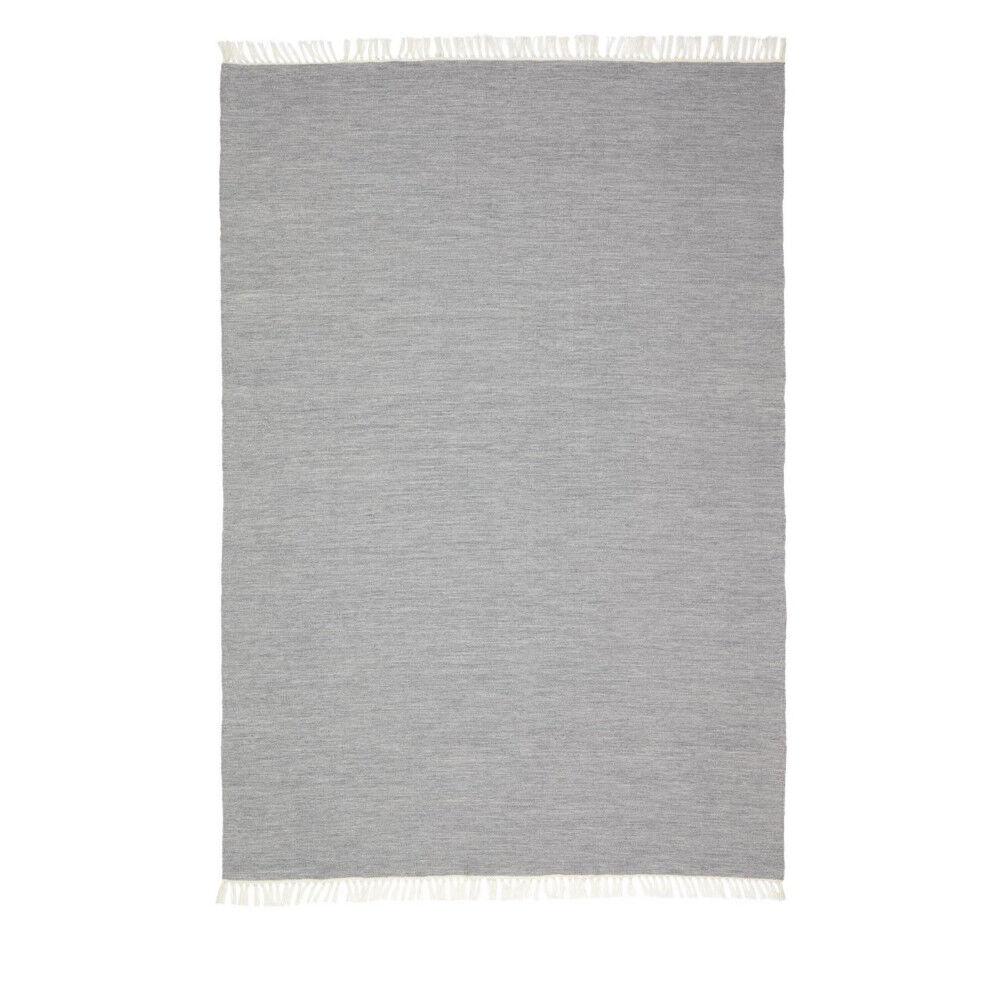 Kave Home Elbia - tapis extérieur en tissu 100 % PET