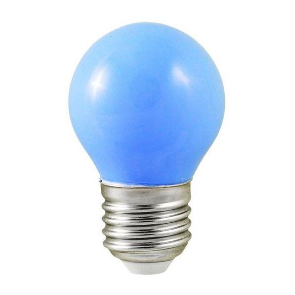 Vision-EL Ampoule LED E27 1W (10W) Deco (Température de Couleur : Jaune)