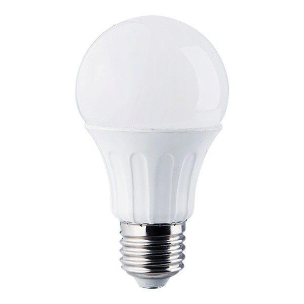 AGS Ampoule Led E27 12W  Grand angle 984 lumens (Température de Couleur : Blanc froid 6400K)