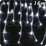 fdl  FDL Guirlande stalactite LED 16m, lumière statique blanc froid '-Un... par LeGuide.com Publicité
