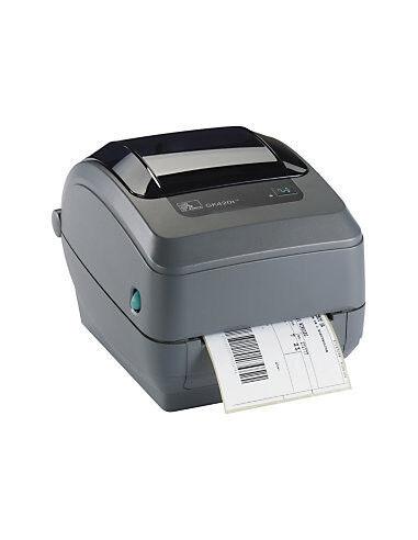 Zebra Imprimante Zebra GK420T (Ethernet)