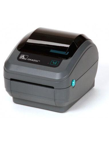 Zebra Imprimante Zebra GK420D (Ethernet)
