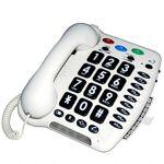 geemarc  Geemarc CL100 Clearsound téléphone amplifié 3 mémoires d'urgence9... par LeGuide.com Publicité