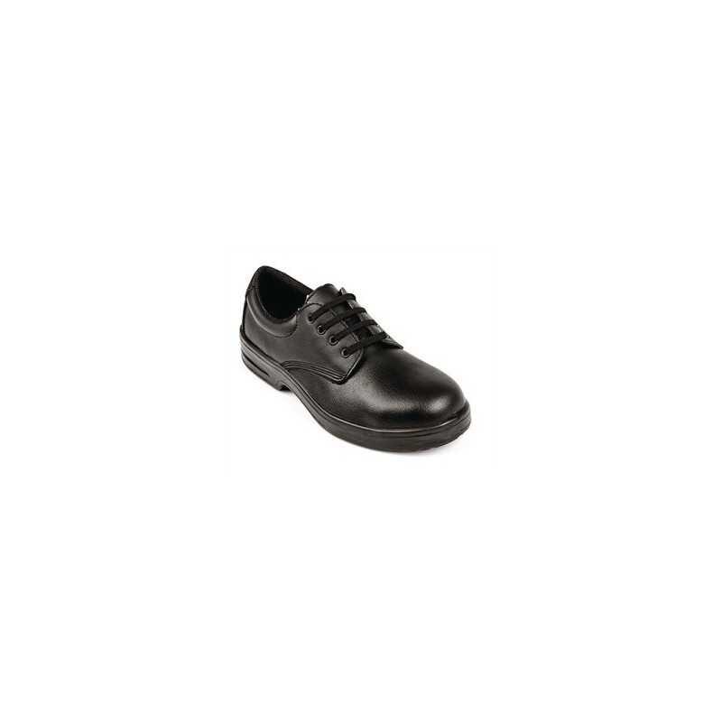 Lites Safety Footwear Chaussures de securite a lacets noires Lites