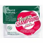Fleur de shampooing Cheveux secs Shampoing solide à base d'huile... par LeGuide.com Publicité