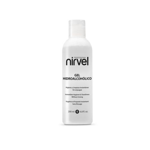Nirvel Gel Hydroalcoolique Professionnel 200ml - Nirvel