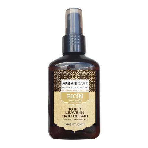 Arganicare Spray Leave-In Ricin Arganicare 150 ml