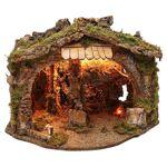 Grotte avec miroir effet profondeur 35x55x35 cm Grotte avec miroir effet... par LeGuide.com Publicité