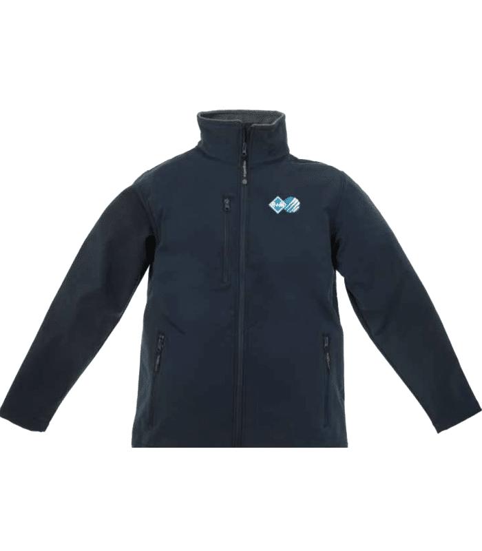 HP Concept Veste de sécurité Softshell Jacket