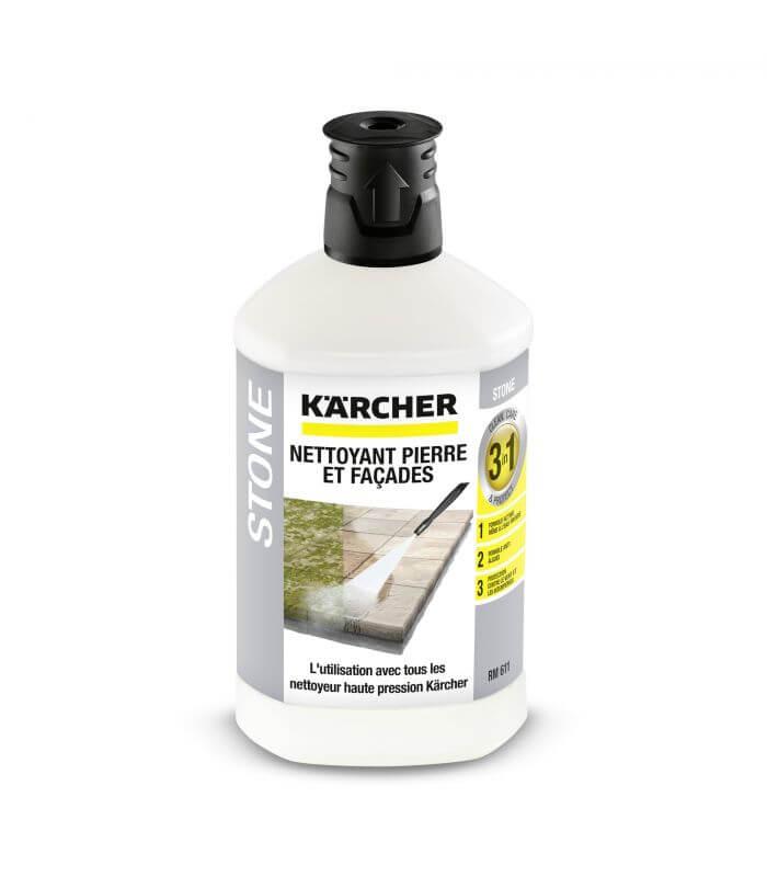 KARCHER Nettoyant façades et pierres 3 en 1 Karcher (lot de 6)
