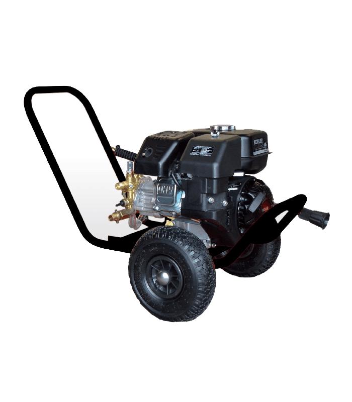 Dimaco Nettoyeur haute pression DIMACO PREMIER 11-150 - 150 Bar - 660 l/h