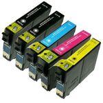 epson  Epson PACK de 5 COMPATIBLES Epson C13T07154010 / T0715 Cette Cartouche... par LeGuide.com Publicité