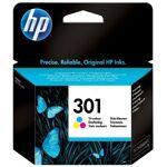 hewlett packard  HP ORIGINAL HP CH562EE / 301 - Tête d'impression... par LeGuide.com Publicité