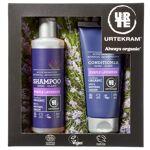 urtekram  Urtekram Coffret cadeau cheveux  Lavande Purple  Le Coffret cadeau... par LeGuide.com Publicité