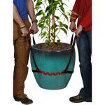 Jardin et Saisons Sangle porte pot Sangle porte pot : Cet innovant système... par LeGuide.com Publicité