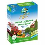 cp jardin  CP JARDIN Engrais de croissance sang et corne 800 g Cet engrais... par LeGuide.com Publicité