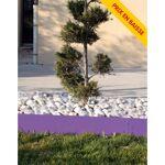 Jardin et Saisons Bordure de jardin en acier lilas H 14 cm Vous trouvez... par LeGuide.com Publicité