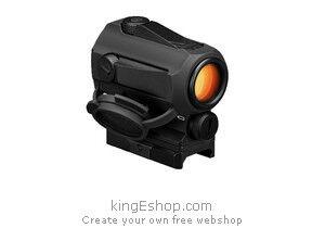 Vortex Sparc II AR viseur point rouge