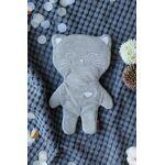 kadolis  Kadolis Doudou en coton bio LILOU le chat Cet adorable doudou... par LeGuide.com Publicité