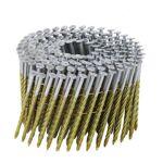 kicloutou  Kicloutou Pointes 16° 3.4x120 mm spiralées en rouleaux plats... par LeGuide.com Publicité