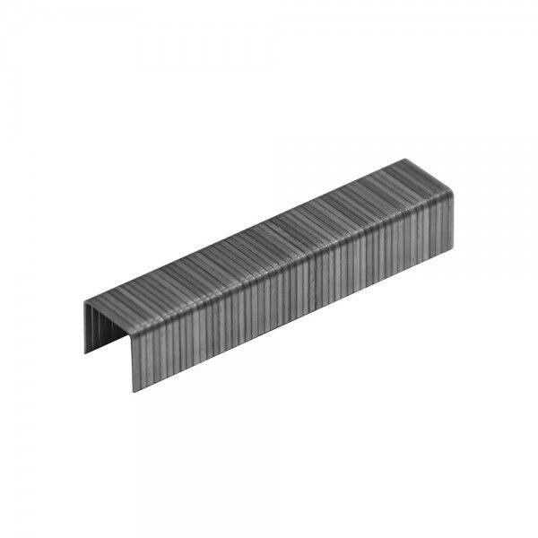 Silverline Agrafes type 53 - 10mm Galva - Boite de 5000