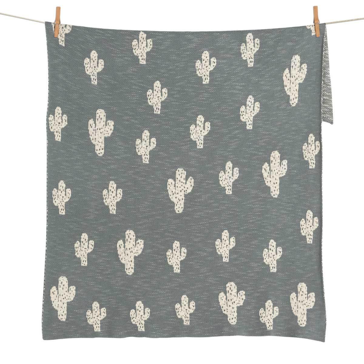 Quax Couverture XL - Cactus