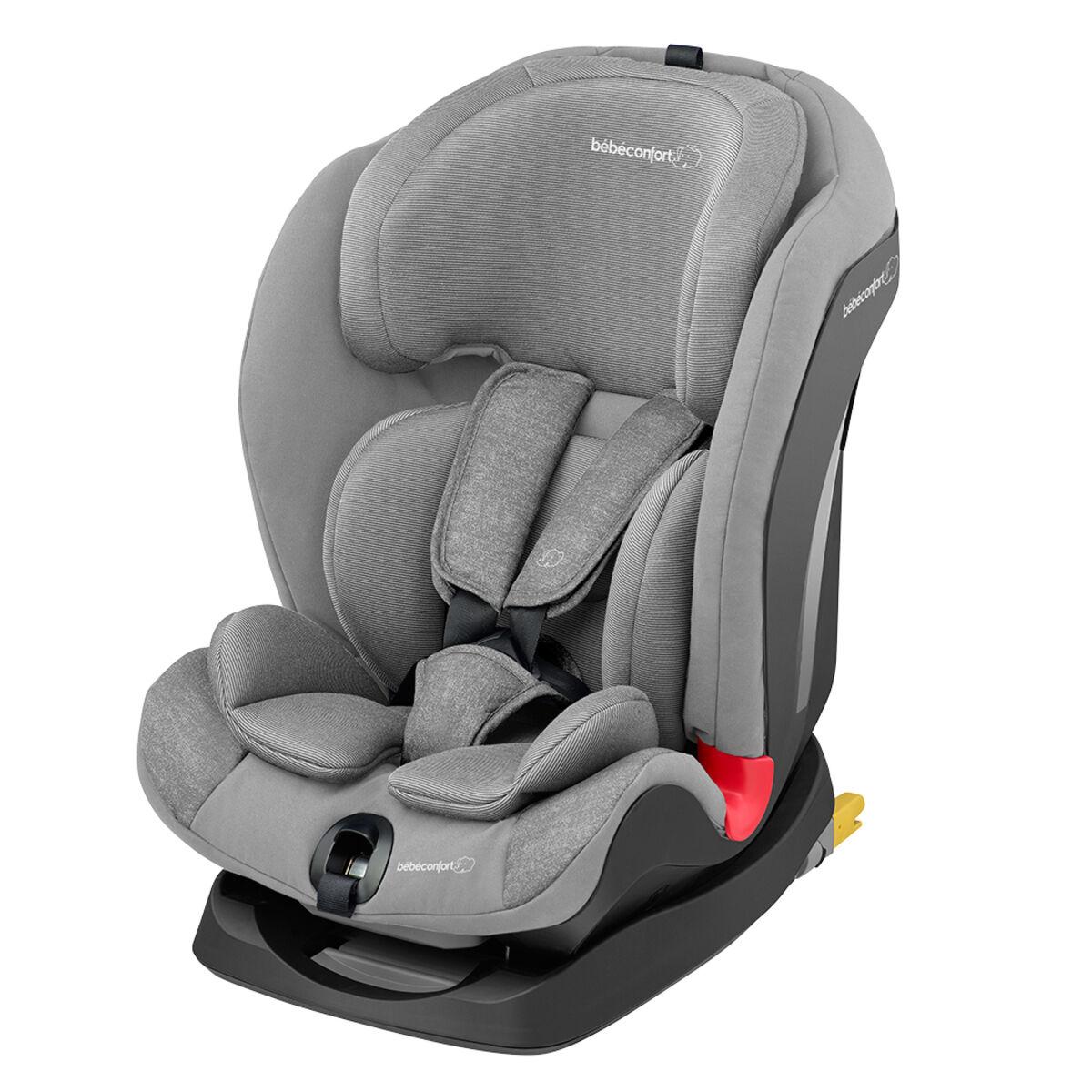 Bébé Confort Siège Auto Titan Isofix Groupe 1/2/3 - Nomad Grey