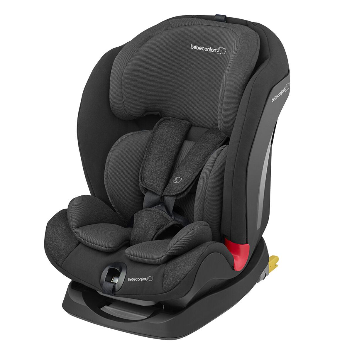 Bébé Confort Siège Auto Titan Isofix Groupe 1/2/3 - Nomad Black
