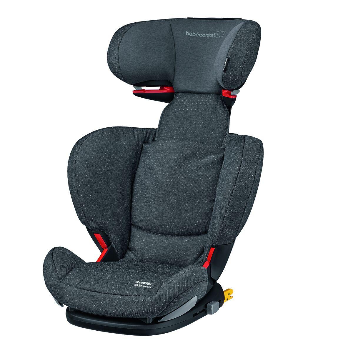 Bébé Confort Siège Auto RodiFix Air Protect Isofix Groupe 2/3 - Sparkling Grey