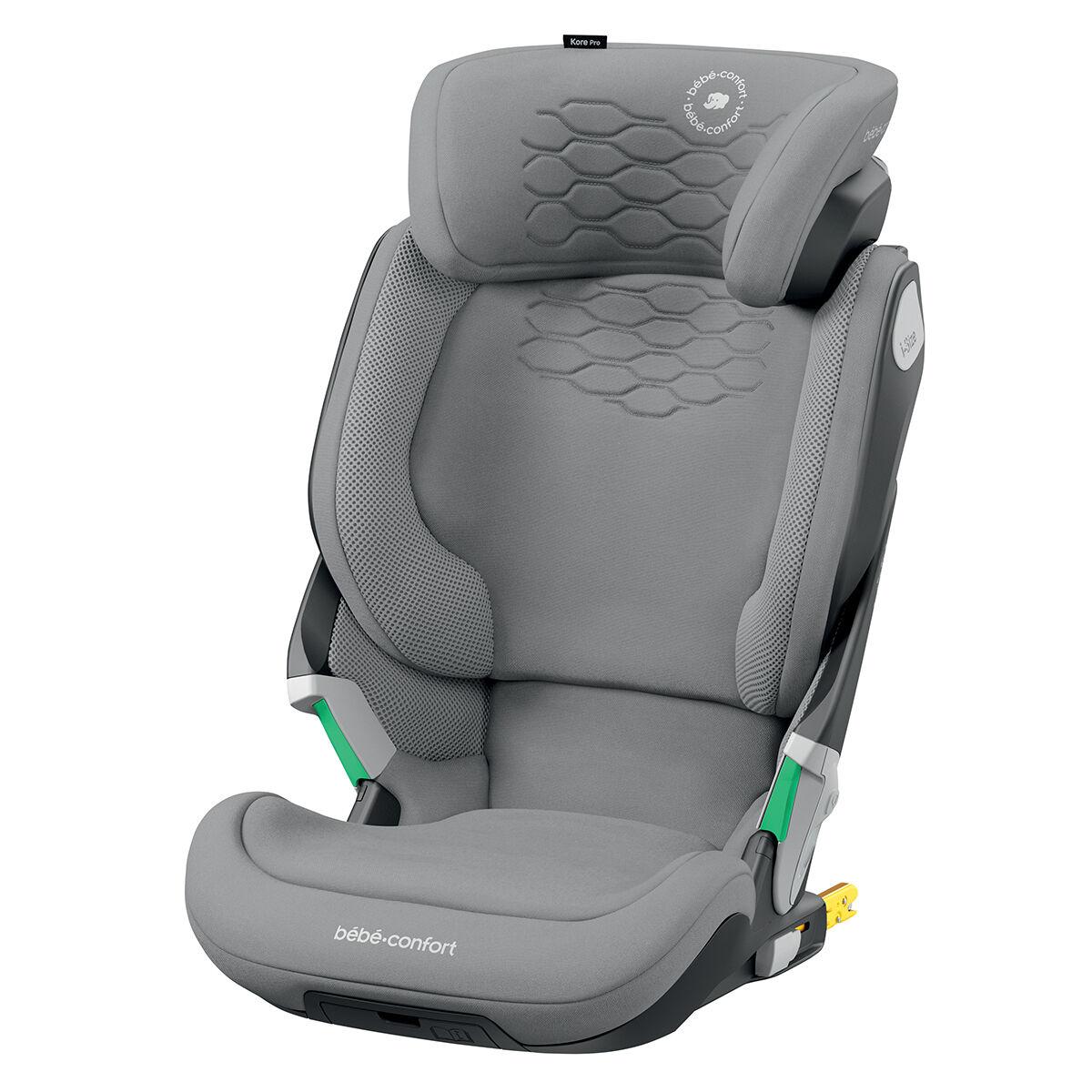Bébé Confort Siège Auto Kore Pro i-Size Groupe 2/3 - Authentic Grey