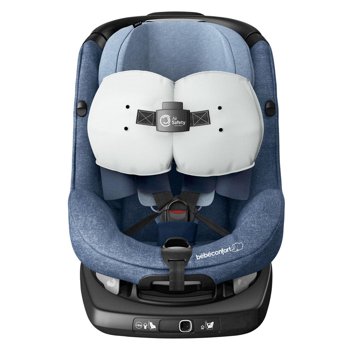Bébé Confort Siège Auto AxissFix Air i-Size Groupe 0+/1 - Nomad Blue