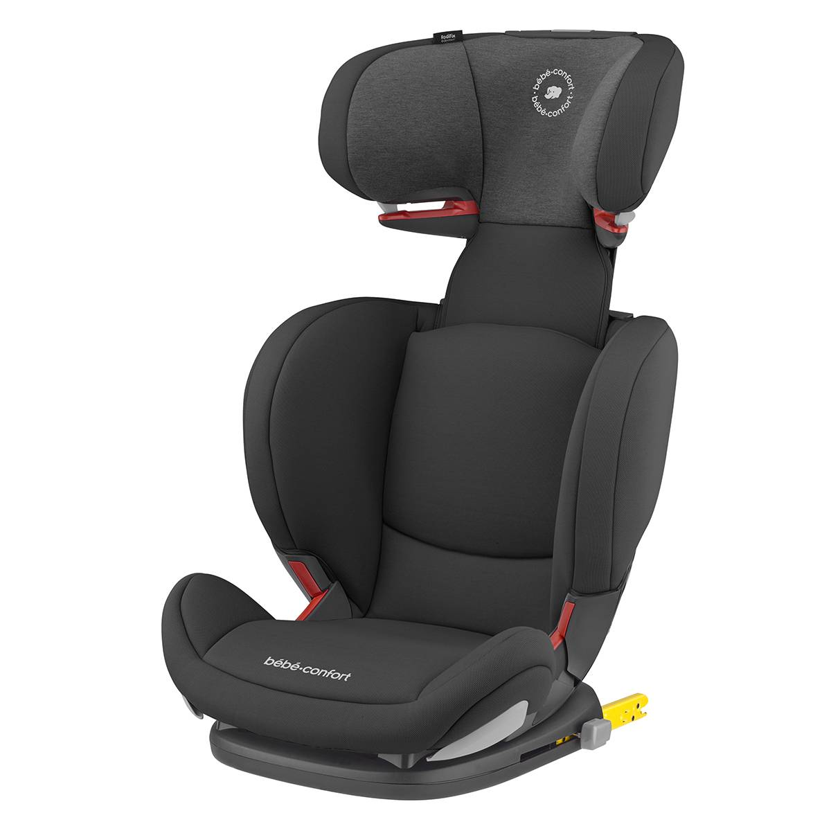 Bébé Confort Siège Auto RodiFix Air Protect Isofix Groupe 2/3 - Authentic Black