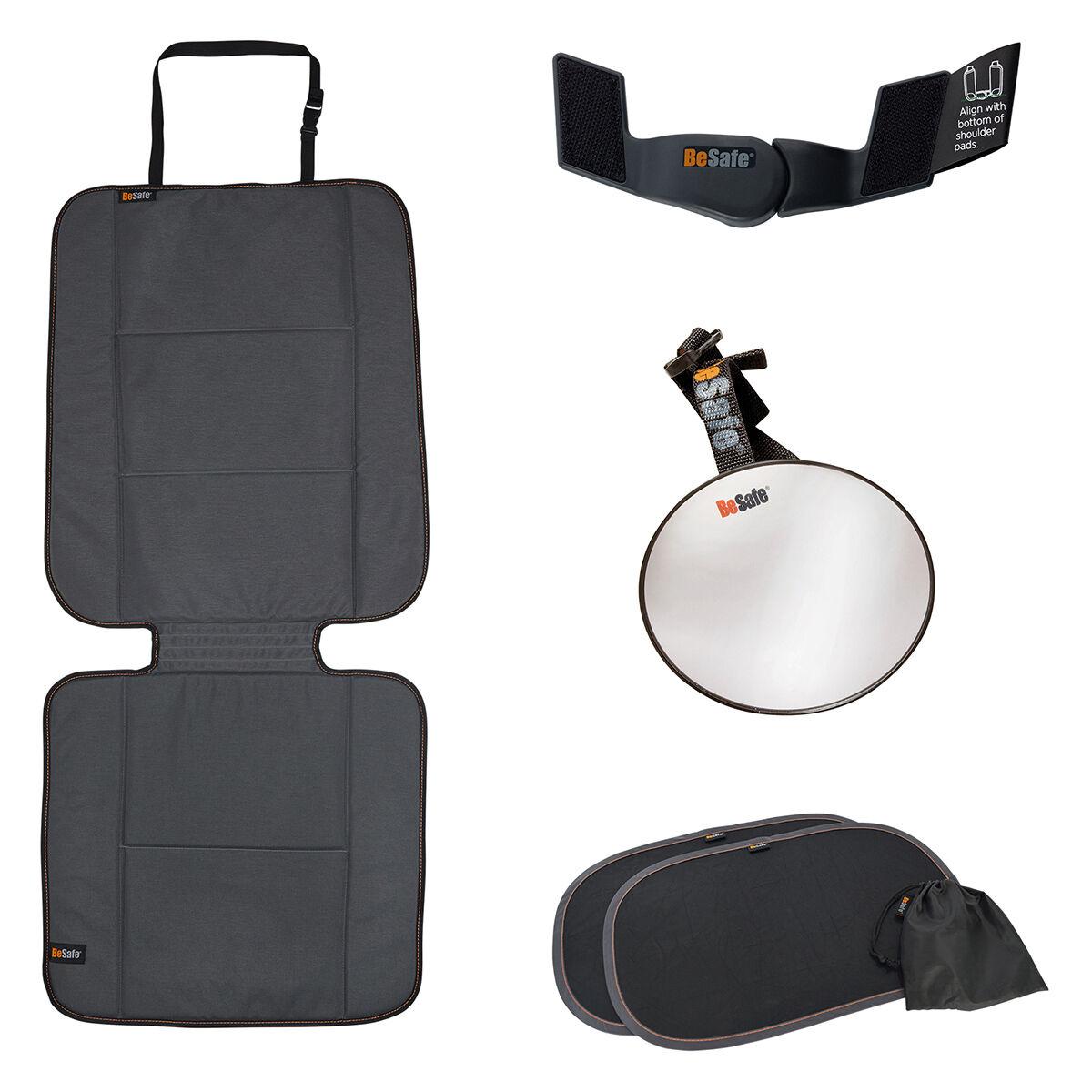 BeSafe Kit Accessoires Dos à la Route