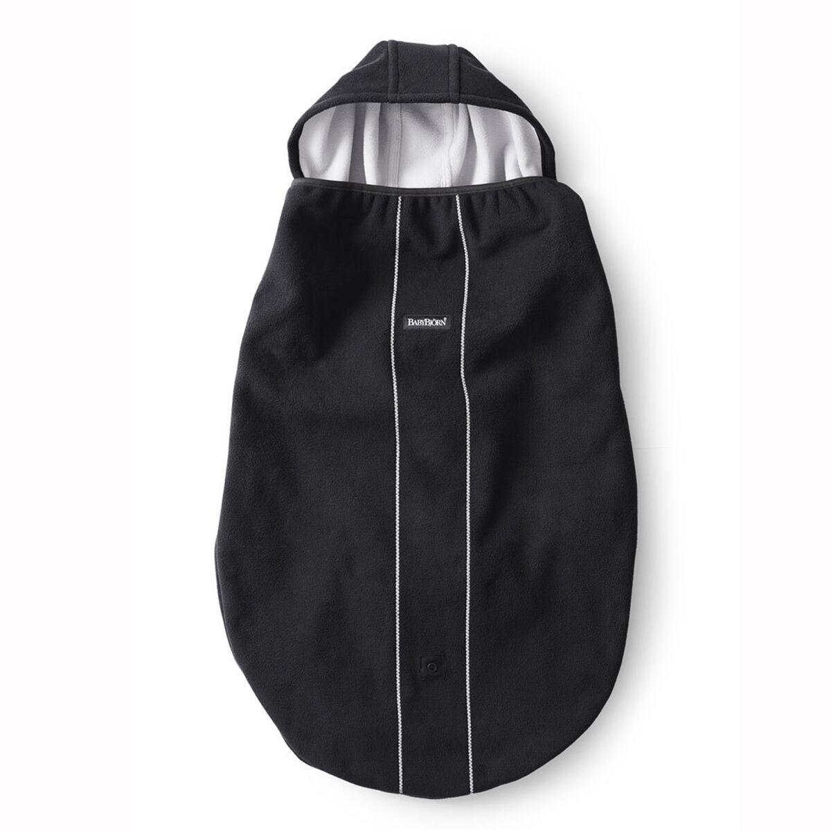 BabyBjörn Cape pour Porte-bébé - Noir