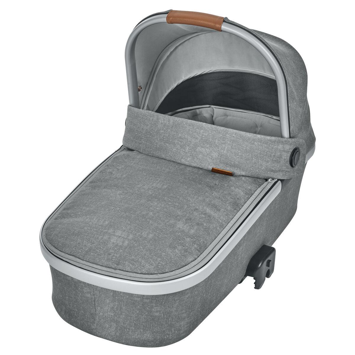 Bébé Confort Nacelle Oria - Nomad Grey