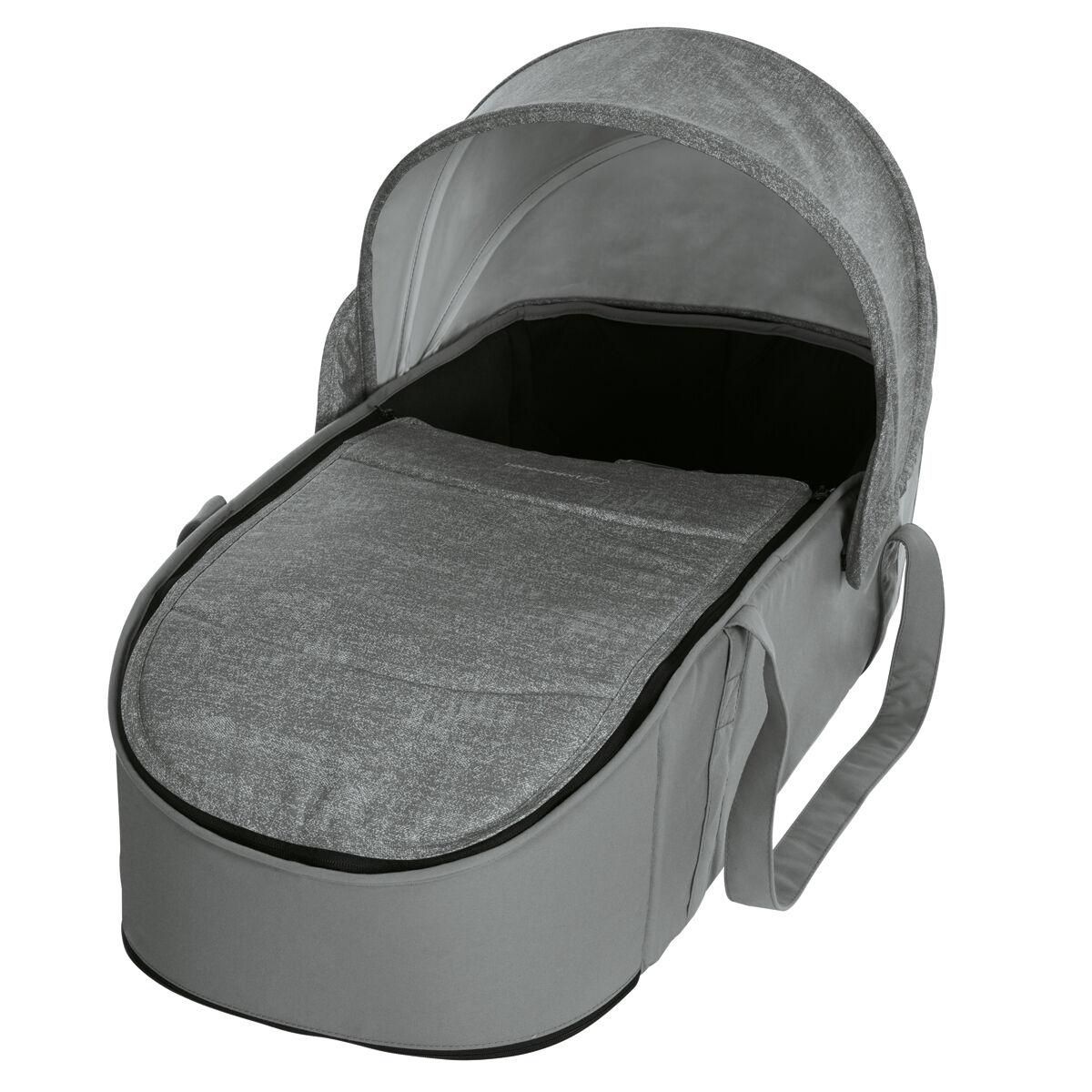 Bébé Confort Nacelle Laïka - Nomad Grey