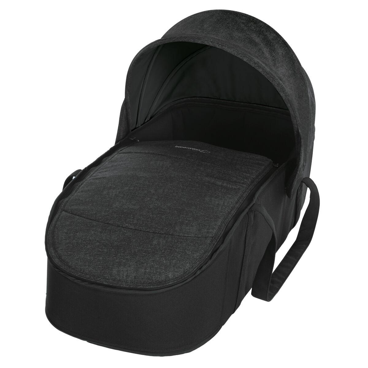 Bébé Confort Nacelle Laïka - Nomad Black