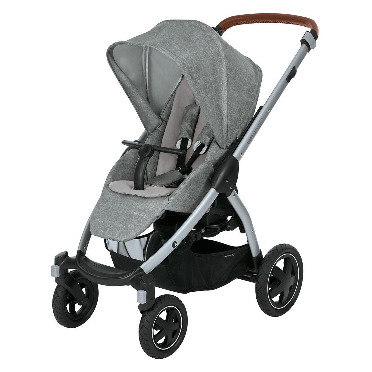Bébé Confort Poussette Citadine Stella - Nomad Grey
