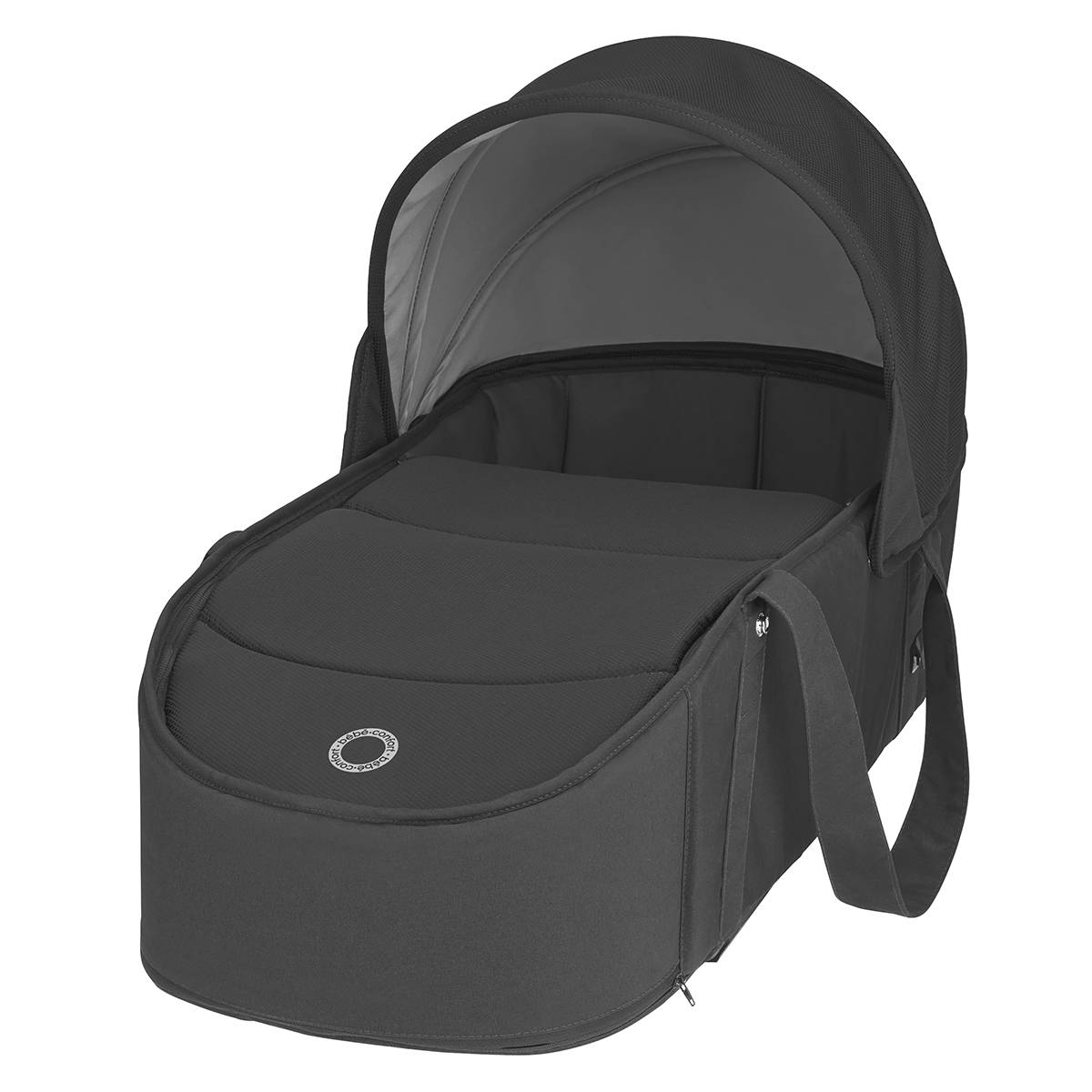 Bébé Confort Nacelle Laïka - Essential Black