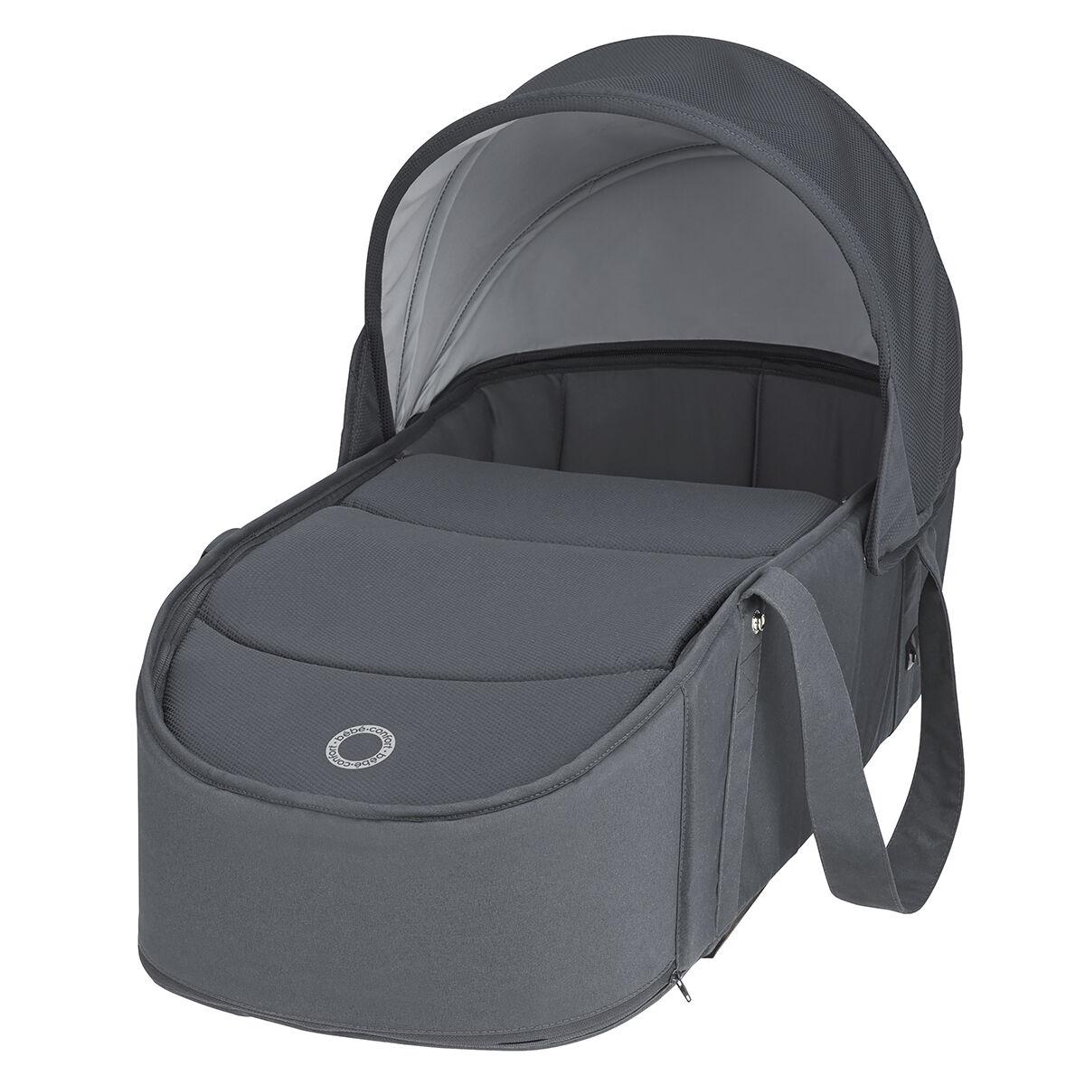 Bébé Confort Nacelle Laïka - Essential Graphite